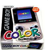 Game Boy Color - Clear