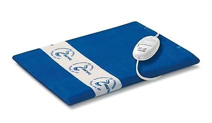 Beurer - Almohadilla eléctrica Rheumatherm HK63 azul