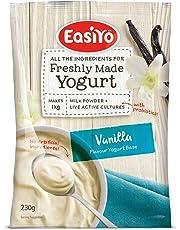 Easiyo Doux Vanille Yaourt Mix 230g