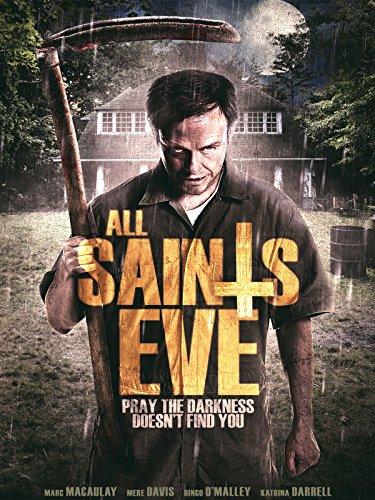 All Saint's Eve