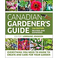 Canadian Gardener's Guide