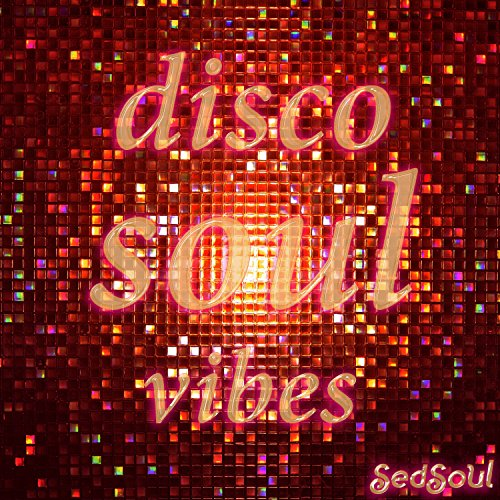 Disco Soul Vibes [Explicit]