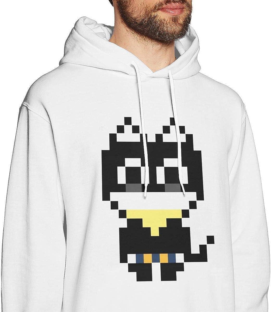 zhkx Persona 5 Phantomdiebe Pixel Art Herren Pullover Hoodies Rundhals-Langarm-Sweatshirt Weiß Xxx-large|style3