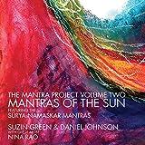 Surya Namaskar Mantras: Agni Mix (feat. Nina Rao)