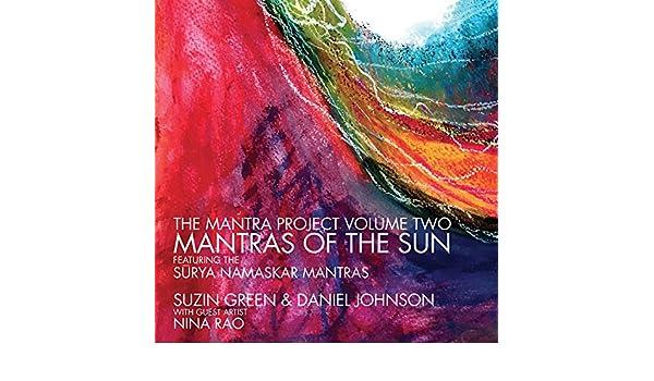 Surya Namaskar Mantras: Deep Groove Remix (feat  Nina Rao