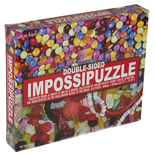 jelly bean jigsaw puzzle - 1