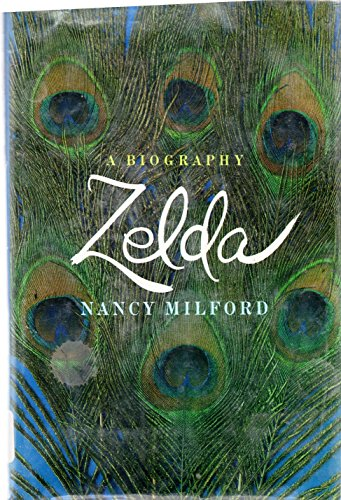 Zelda by Nancy Milford - Mall Milford