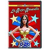 LA MUJER MARAVILLA [PRIMERA TEMPORADA] [WONDER WOMAN: THE COMPLETE FIRST SEASON] [Ntsc/region 1 and 4 Dvd. Import - Latin America].