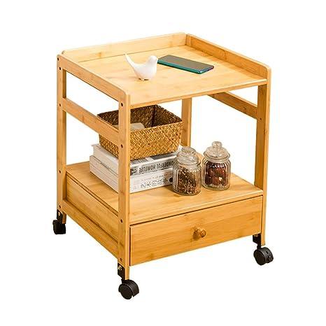 Amazon.com: Mesas de café, carrito de té, sofá desmontable ...