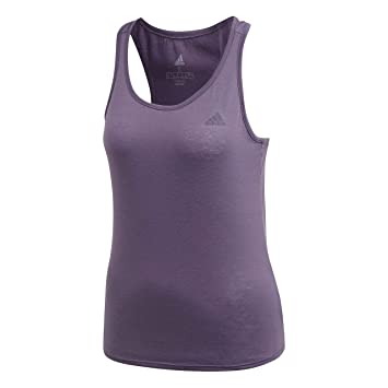 23b937fb8175 adidas Climalite Prime Womens Training Vest Tank Top - Purple ...