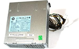 HP Genuine PS-4241-9HB Desktop Computer Power Supply 240W 611481-001 (Renewed)