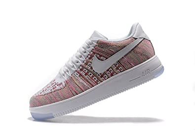 NIKE Air Force 1 Low Ultra Flyknit pour Femme - - 8CATEOFBNVHQ,