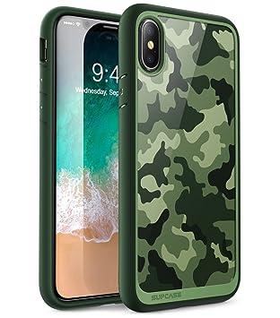 coque transparente iphone xs military