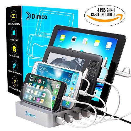 Portable Phone Charging Station - 4