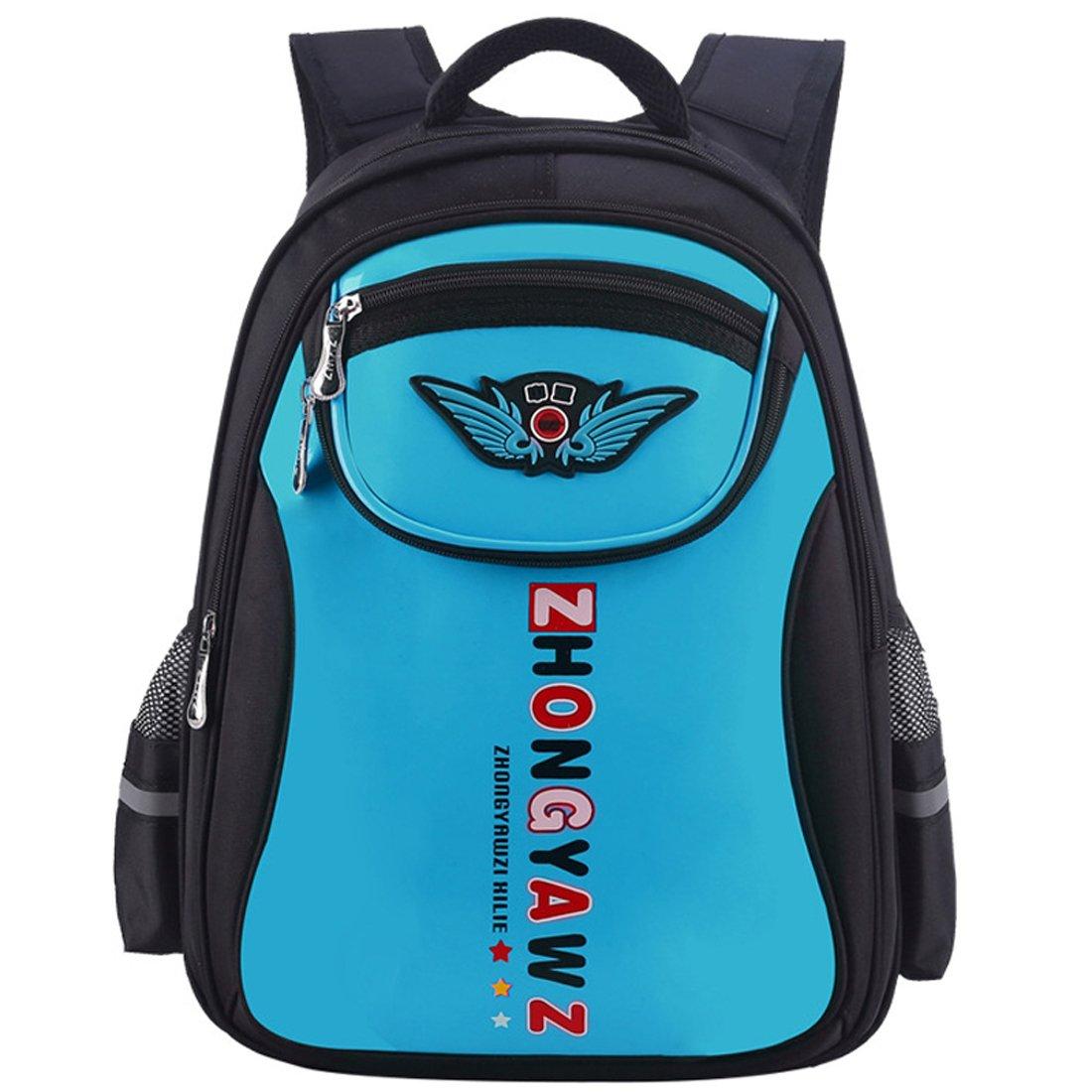 60300ca1a488 Amazon.com: AnKoee School Backpack / Hiking Backpack/Sports Bag ...