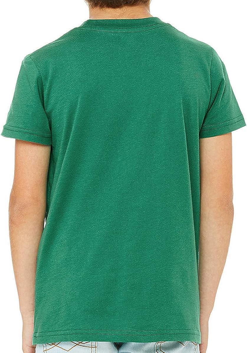 Monkey Just Chillin/' Green 100/% Cotton Preshrunk Short Sleeve Tee Shirt
