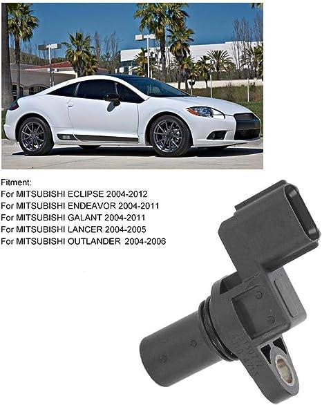 BAIXINDE Camshaft Position Sensor for Mitsubishi Eclipse Galant Lancer Endeavor Outlander 2.4L 3.8L MR578768 J5T30771