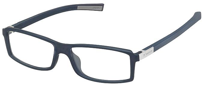 Tag Heuer Urban 7 0513 Eyeglasses 007 Matte Grey/Grey 54mm