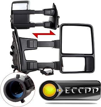 New OEM 2001 2002 Ford F-250 F350 F450 F550 Super Duty Right Sunvisor Sun Visor