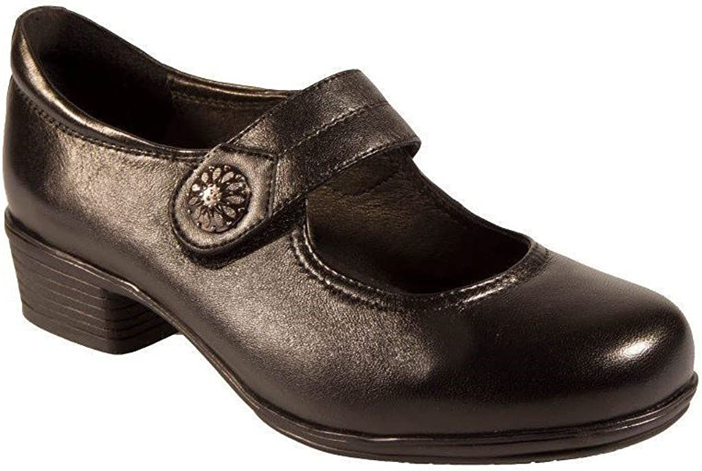 Db Shoes Women Wide Fitting 4E/EEEE
