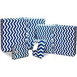 Wrapeez Gift Wrap - Stretchable Fabric, Reusable and...