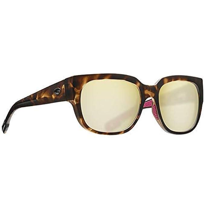 Costa WTW249OSSGLP - Gafas de sol cuadradas con marco de ...