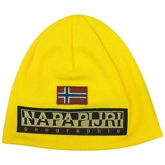 NAPAPIJRI Berretto FULIR NOYF51Y31  Amazon.it  Abbigliamento 4a58c6d60f78