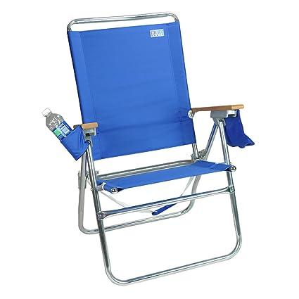 rio gear rio pacific hi boy beach chair
