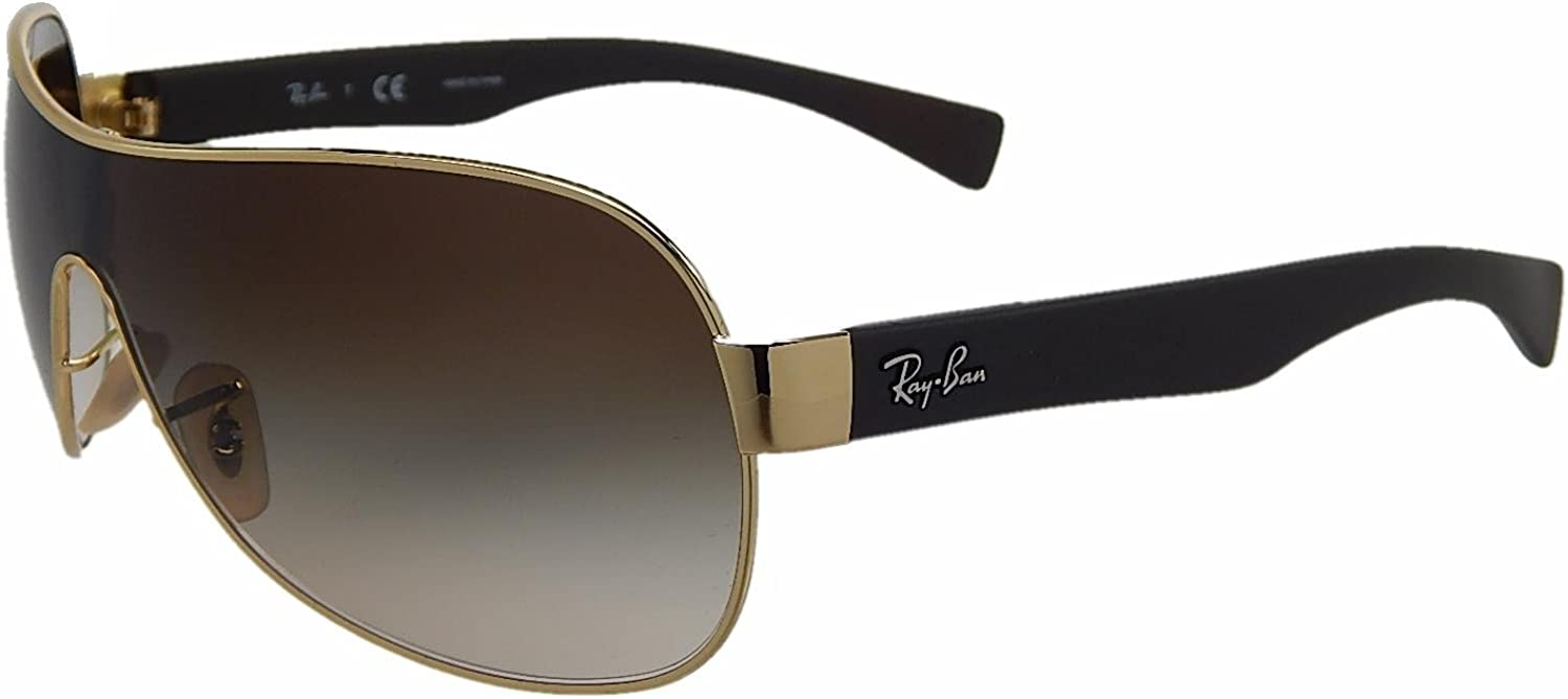 Ray-Ban RB3471 Shield...
