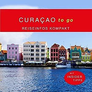 Curaçao to go Hörbuch