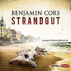 Strandgut (Nicolas Guerlain 1)