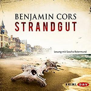 Strandgut (Nicolas Guerlain 1) Hörbuch