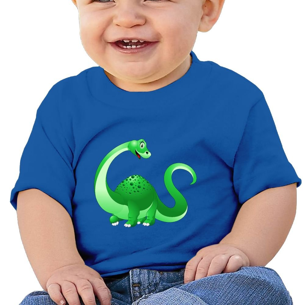 Arsmt Baby Boys Toddler//Infant Childrens Cute Dinosaur Top