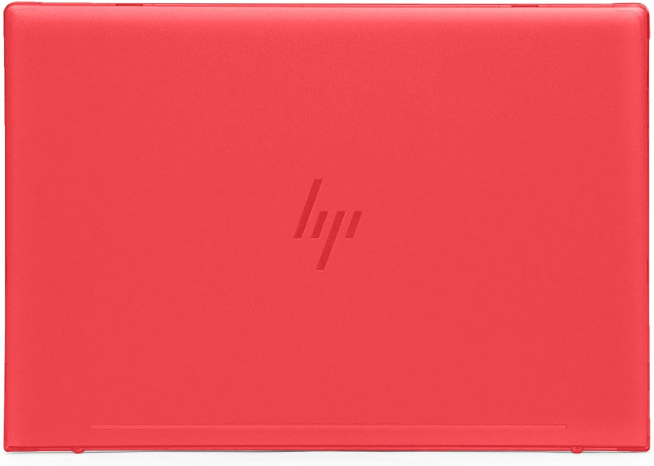 "mCover Hard Shell Case for 13.3"" HP Envy 13-AHxxxx / 13-AQ0000 Series (NOT Compatible with Other HP Series) Laptop PCs - Envy13-AH-AQ Red"