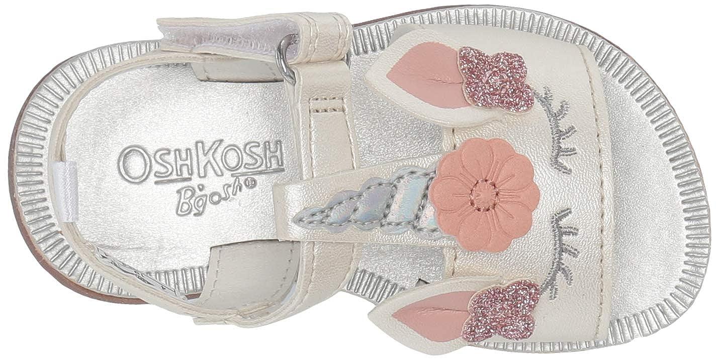 OshKosh BGosh Kids Louise Girls Bunny Sandal
