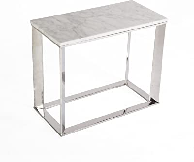 """Control Brand Faramond Coffee Table, 19.685"""" by 23.62"""" by 11.81"""""""