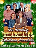 DVD : The Beverly Hillbillies Christmas Adventure - Classic Clampetts From the 60's