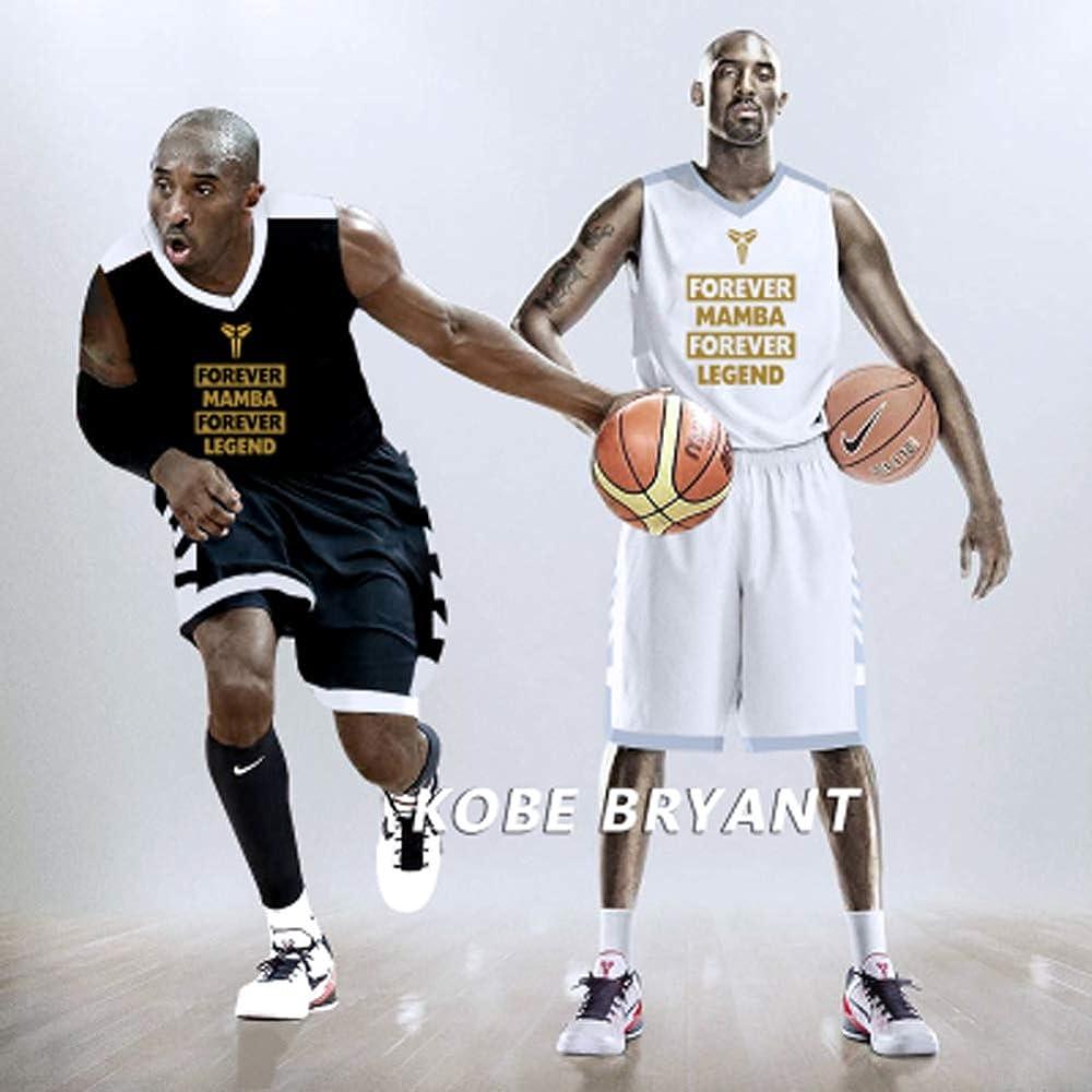 Uniforme de Baloncesto de Kobe, Uniforme Masculino y Femenino ...