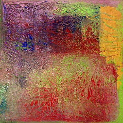 Abstract writing ()