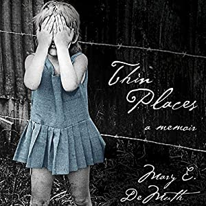 Thin Places Audiobook