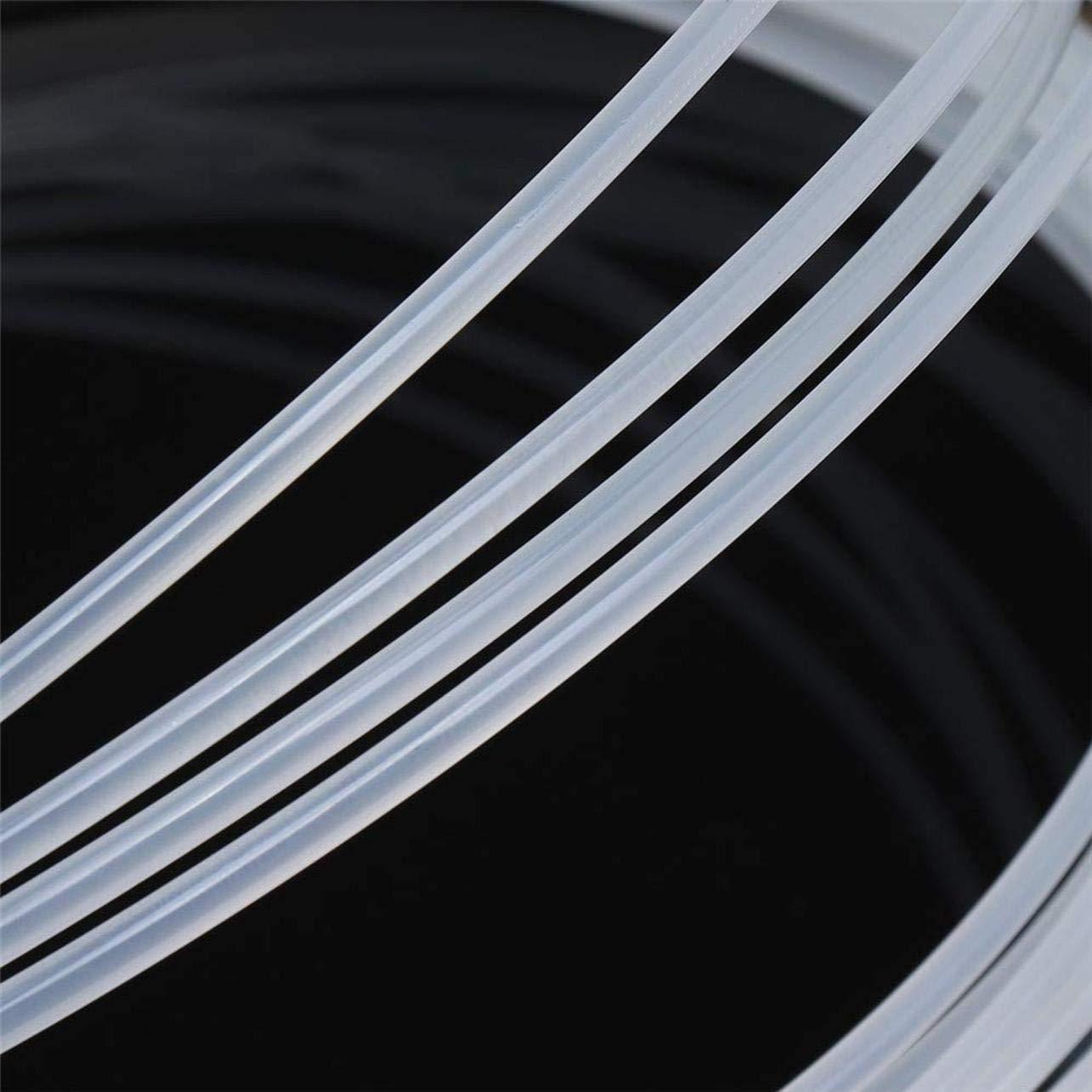 3mm de Poissons de Conduit dextracteur d/électricien de Tige de c/âble en Nylon DULALA Ruban 5//10//15//20//30//30 M