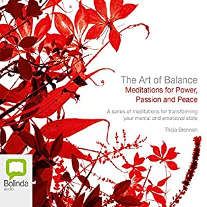The Art of Balance Hörbuch