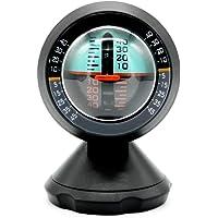 Inclinómetro del vehículo del vehículo Inclinación del ángulo