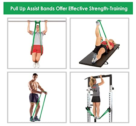bodylastics dual layer resistance loop band