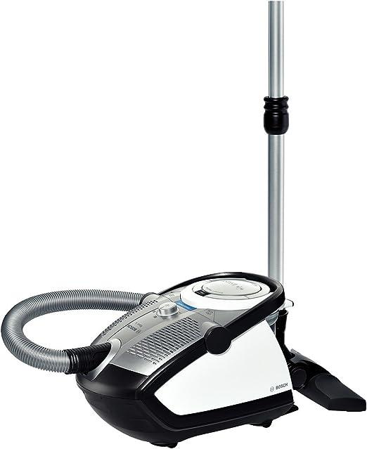 Bosch Aspirador sin bolsa limpieza automática del filtro BGS62232 ...