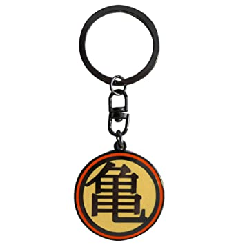 ABYstyle abykey149 – Dragon Ball Llavero Kame Symbol