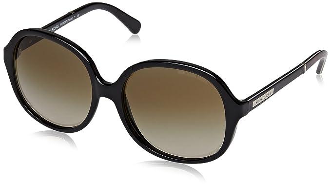 43ccfc2448d6 Amazon.com: Michael Kors Women's 0MK6007 Black One Size: Shoes