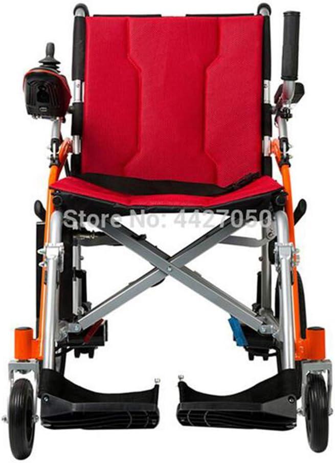 MEICHEN Las sillas de Ruedas eléctricas Tienen un Precio competitivo de 29.4V 100 * 2W D11 con batería de Litio de 10Ah