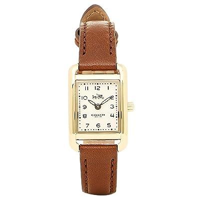 44787647c1 [コーチ] 時計 COACH トンプソン THOMPSON レディース腕時計ウォッチ ブラウン 14502297 ブラウン [並行輸入