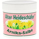 Unguento all'arnica di Alter Heideschäfer, 250 ml